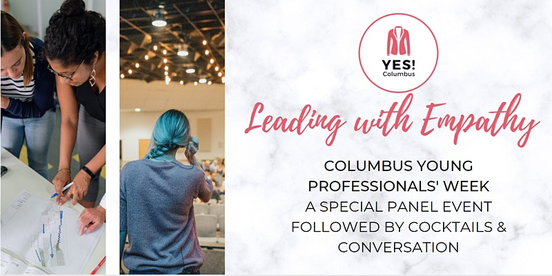 CYP Week: Leading with Empathy
